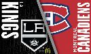 LA Kings vs Montreal Canadiens tickets at STAPLES Center in Los Angeles