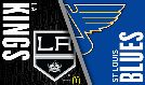 LA Kings vs St. Louis Blues tickets at STAPLES Center in Los Angeles