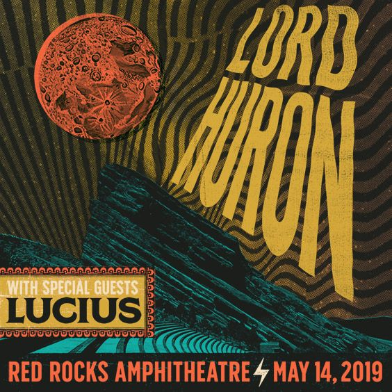 Image for Lord Huron