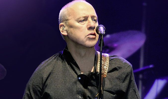 Mark Knopfler tickets at Arvest Bank Theatre at The Midland in Kansas City