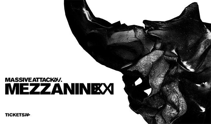 Massive Attack: MezzanineXX1 tickets at Boch Center - Wang Theatre in Boston