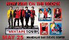 New Kids on the Block tickets at Mandalay Bay Events Center in Las Vegas