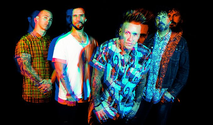 Papa Roach tickets at The Regency Ballroom in San Francisco