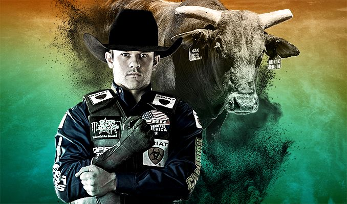 PBR: Unleash the Beast tickets at STAPLES Center in Los Angeles