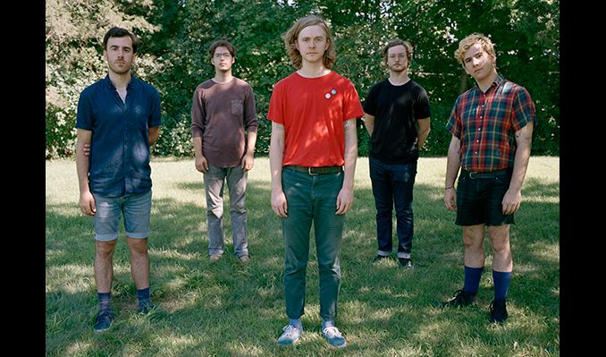 Pinegrove tickets at Royale, Boston