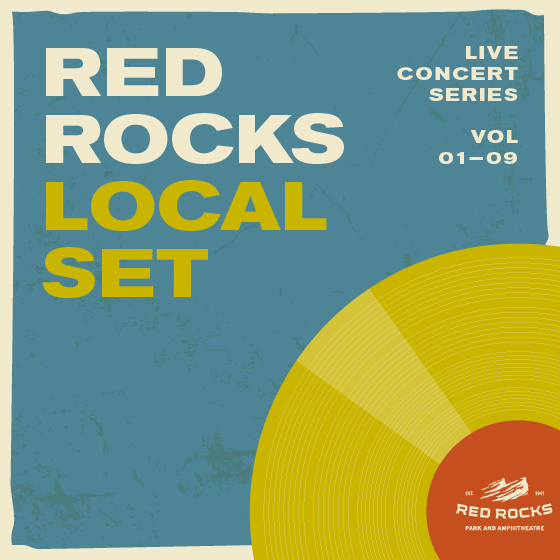 Thumbnail for Red Rocks Local Set Dinner