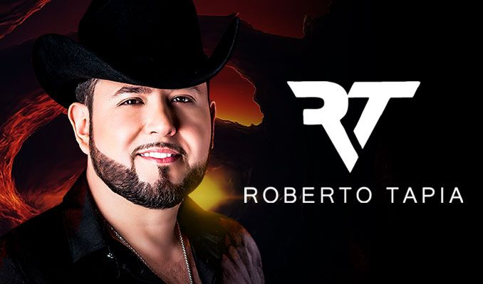 Roberto Tapia tickets at City National Civic in San Jose