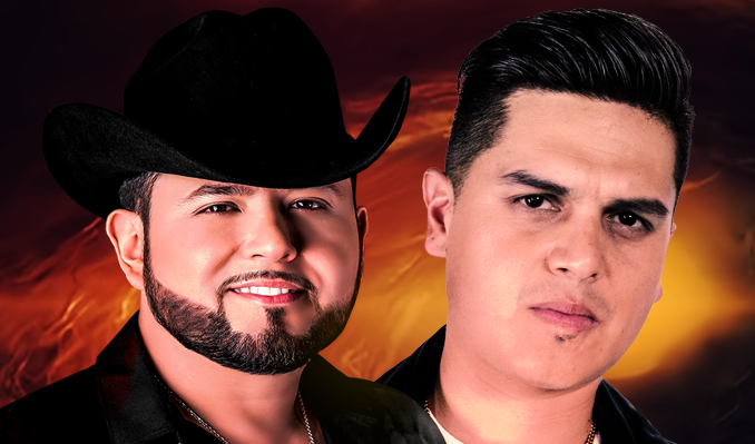 Roberto Tapia y Regulo Caro tickets at Arena Theatre in Houston