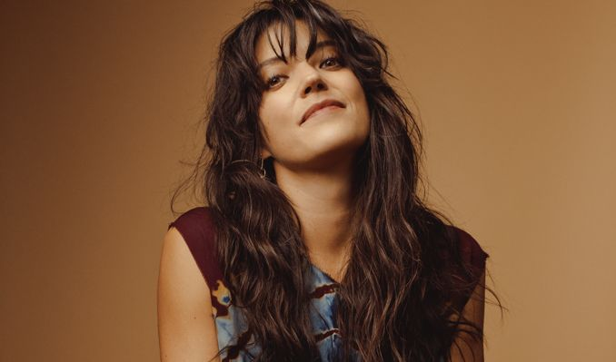 Sharon Van Etten tickets at Rams Head Live!, Baltimore tickets at Rams Head Live!, Baltimore
