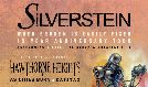 Silverstein - When Broken Is Easily Fixed 15th Anniversary Tour tickets at Starland Ballroom in Sayreville