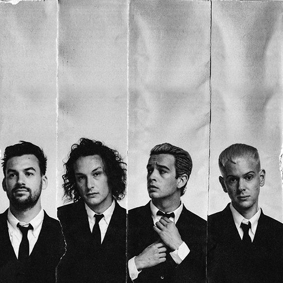 Thumbnail for The 1975
