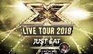 The X Factor Live Tour tickets at Bournemouth International Centre, Bournemouth