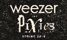 Weezer / Pixies tickets at Mandalay Bay Events Center in Las Vegas