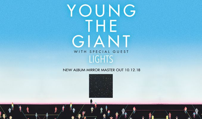 Young the giant tickets in sayreville at starland ballroom on thu young the giant m4hsunfo