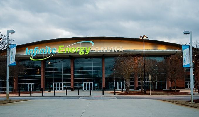 Forsyth Central High School Graduation 2020 tickets at Infinite Energy Arena, Duluth