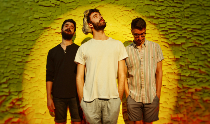 AJR tickets at Rams Head Live! in Baltimore
