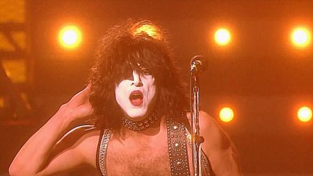 KISS announces 'End of the Road' final tour