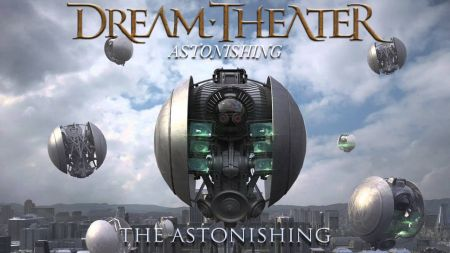 Dream Theater announces new album slated for February 2019
