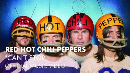 Watch: Red Hot Chili Peppers give surprise Halloween performance at high school