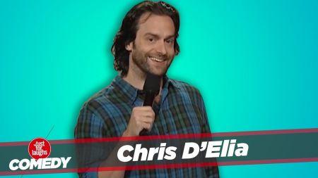 Chris D'Elia announces Follow the Leader 2019 tour dates