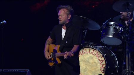 John Mellencamp announces 2019 tour dates for The John Mellencamp Show
