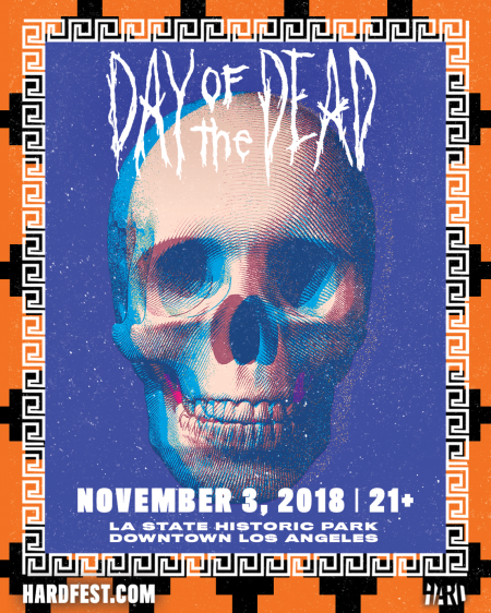 Day of the Dead festival returns to LA this Saturday