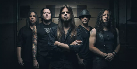 Queensryche have announced dates for their 2019 Verdict World tour.