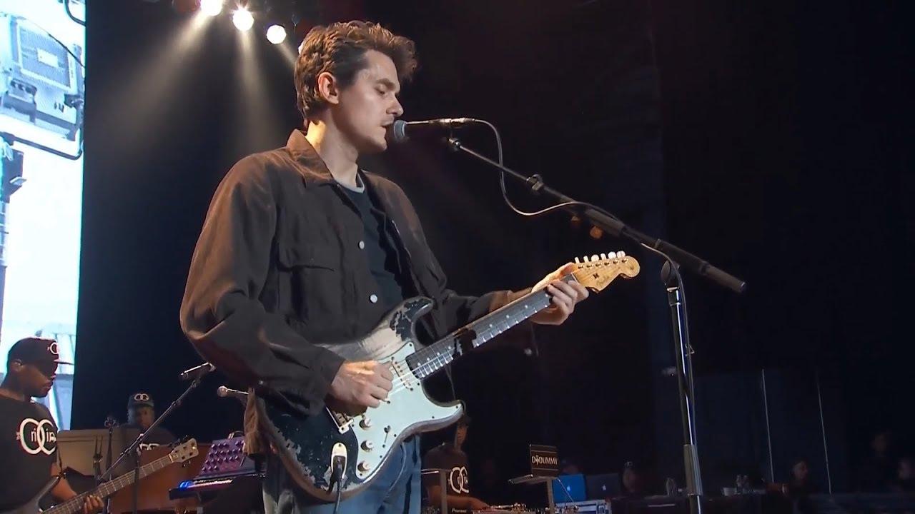 John Mayer reveals exclusive Mac Miller merch