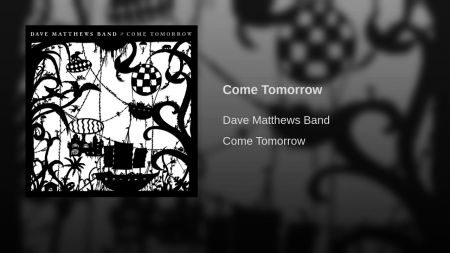 Dave Matthews Band announces latest archival release 'Live Trax 46'