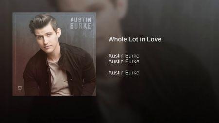 Interview: Austin Burke releasing new song 'Slower'