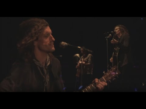 The Revivalists release anti-gun violence song 'Shoot You Down'