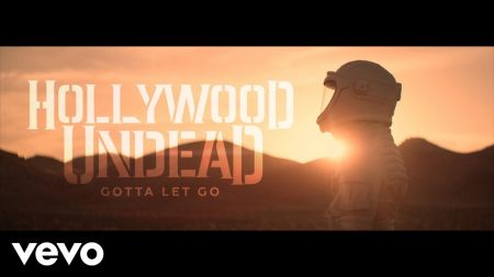 Hollywood Undead releases new EP 'Psalms'