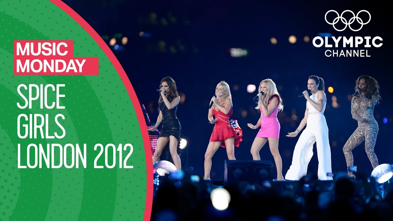 Spice Girls announce 2019 UK stadium reunion tour, sans Posh Spice