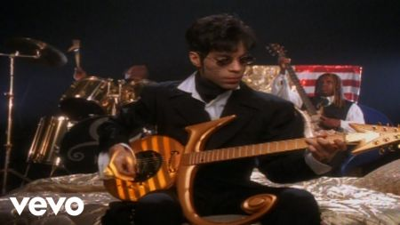 Watch: Prince estate releases rare music videos for new weekly series