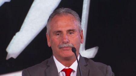 LA Kings bring on new head coach Willie Desjardins