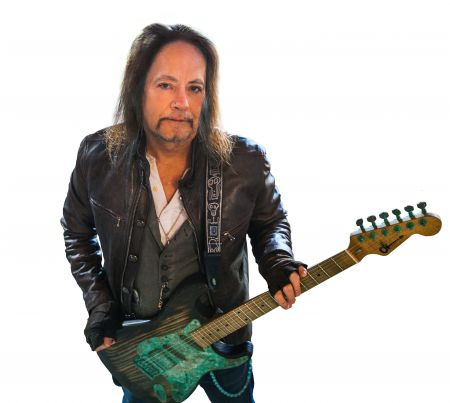 Interview: Jake E. Lee discusses the new Red Dragon Cartel album, 'Patina'