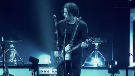 Jack White announces annual Thanksgiving food drive for Nashville Rescue Mission