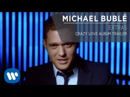 Top 5 best Michael Bublé albums