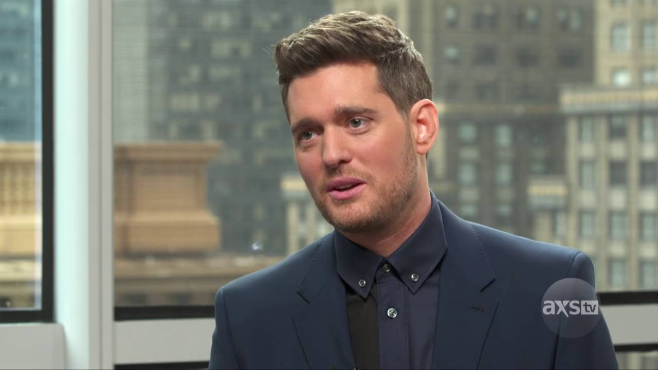 7 best Michael Bublé moments