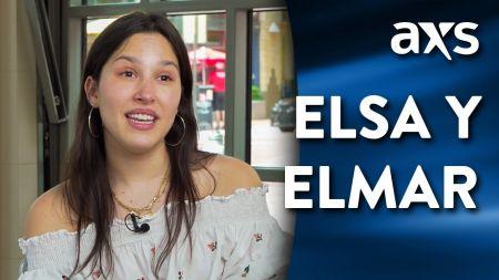 5 reasons to see Elsa y Elmar live