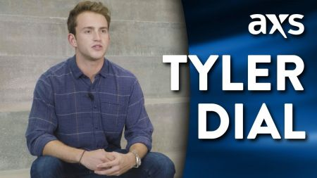 5 things you didn't know about Tyler Dial