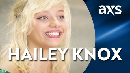 5 things you didn't know about Hailey Knox