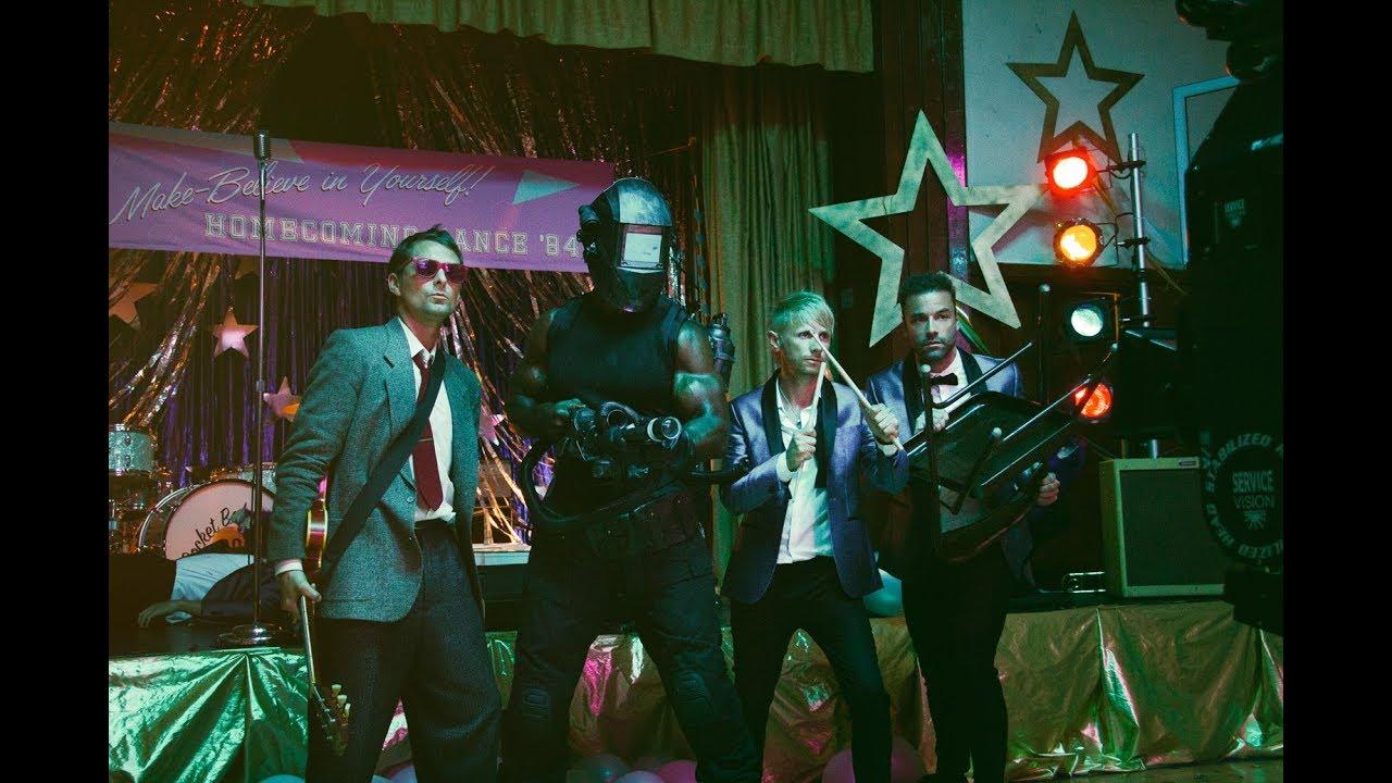 5 best Muse music videos