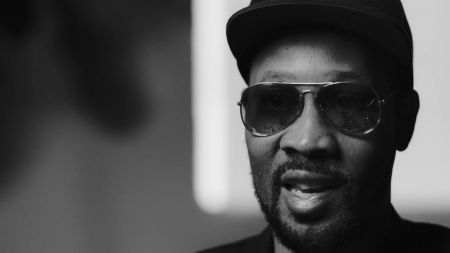 Watch: Wu-Tang Clan release trailer for new '36 Chambers' documentary
