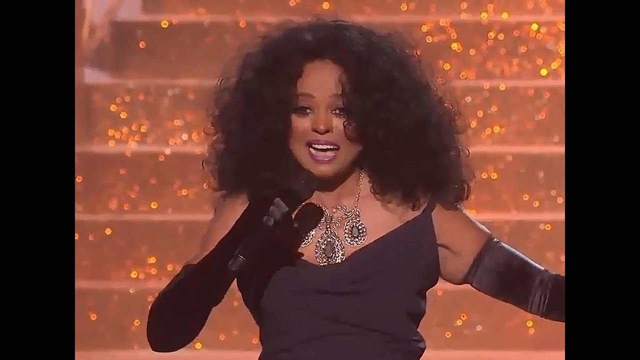 Diana Ross announces performance in Orlando 2019