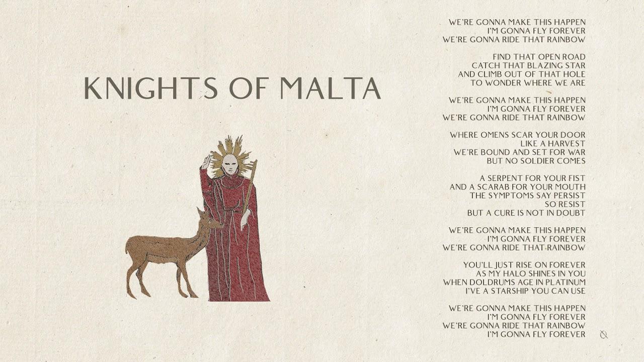 Listen: Smashing Pumpkins release new song 'Knights of Malta'