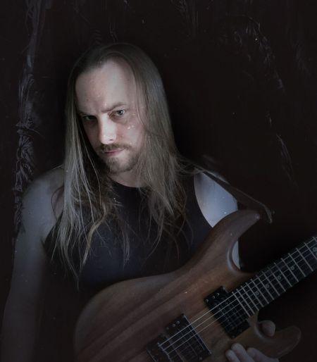 Hudson Valley Musician Brett Miller.