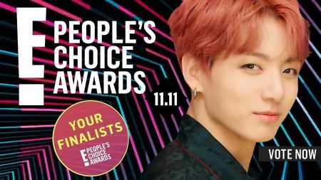 Complete list of nominees for the 2018 People's Choice Awards