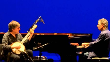 Chick Corea & Bela Fleck announces 2019 performance at Majestic Theatre
