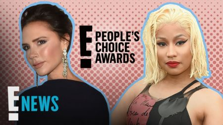 Complete list of 2018 People's Choice Awards winners